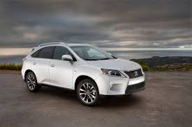 lexus is 350 turbo 2013 lexus rx 350 first drive review