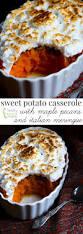 sweet potato thanksgiving dish top 25 best sweet potatoes with marshmallows ideas on pinterest