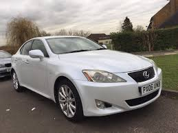 gumtree lexus cars glasgow pearl white lexus is250 se auto in hutton essex gumtree