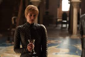 of thrones cersei cosplayer gets engaged