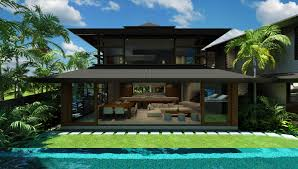 city view house chris clout design