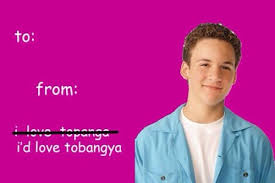 Valentines Day Card Meme - 20 of the funniest tumblr valentine s day cards memes gurl com