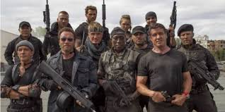 sylvester stallone has dropped out of the expendables 4 metro news