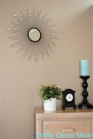 Family Dollar Home Decor Fabulous Sunburst Mirror From Family Dollar Only 10 On The