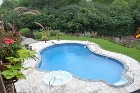 pool patio landscape design u0026 installation in north barrington il