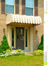 Awning Over Front Door Bedroom Charming Blog Aluminum Gates And Awnings For Pensacolas
