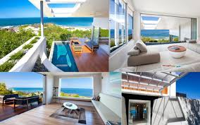 beautiful houses coolum bays beach house