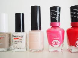 the best long lasting nail polishes for natural nails kirsten and co