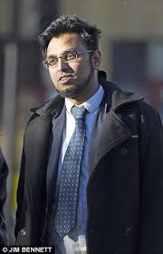 Professor Fined 1 500 For Anti Semitic And Mahmudul Choudhury Fined After Posting Picture Of On