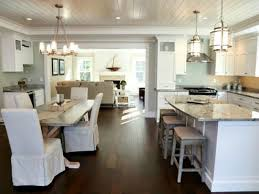 Kitchen Living Space Ideas 20 Best Dining Room Kitchen Ideas Images On Pinterest Dining