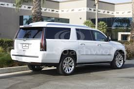 cadillac escalade 2017 ceo suv mobile office for sale 2017 cadillac escalade esv in