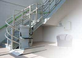 Platform Stairs Design Handicapped Platform Stair Lift Inclined Omega Savaria Concord