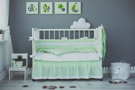 Bohemian Baby Bedding Sets Cool Baby Cribs Serica Enterprise Corp Brilliant Decoration Baby