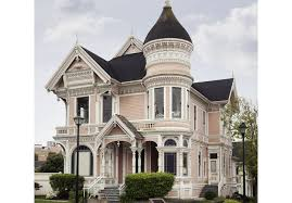 queen anne style home house styles the look of the american home