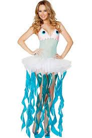 jellyfish dress deluxe jellyfish costume animal costumes for women animal