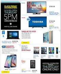 best black friday ipad air 2 deals best buy u0027s full black friday 2015 ad posted huge tvs iphone 6s