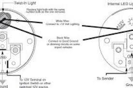 mesmerizing auto meter volt gauge wiring diagram pictures wiring