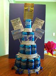 craft beer cake bud light beer cake michaels 40th bday pinterest bud