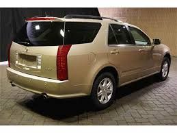 cadillac srx 2005 for sale 2005 cadillac srx for sale classiccars com cc 1040865