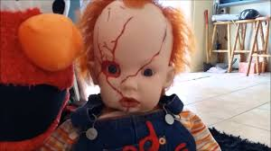 Baby Alive Halloween Costumes Chucky Reborn Baby Doll Child U0027s Play Halloween Prop Scarey Baby