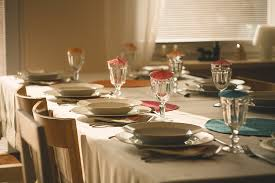 how to set a formal table how to properly set a formal table for a dinner party marc and