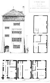 622 best historic plans images on pinterest architecture