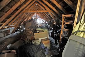 attic storage 101 modernize