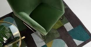 What Is A Armchair Frame Armchair Grass Cotton Velvet Made Com
