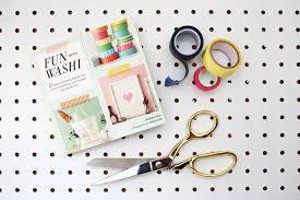 Cheap Home Decor Catalogs Online Washi Tape Home Decor Free It Makes A Pretty Insane Wallpaper