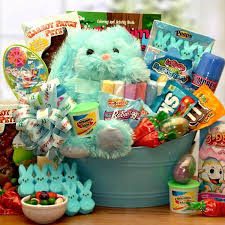 easter basket delivery easter deluxe breakfast basket
