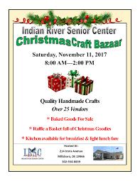 christmas craft bazaar 88 7 the bridge
