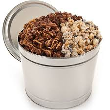 chocolate dreams popcorn tin by kingofpop