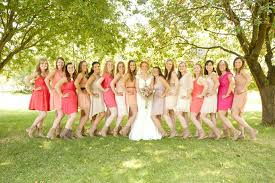 bridesmaid dresses with cowboy boots pink bridesmaid dresses with cowboy boots elite wedding looks