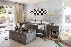 idee chambre chambre pour enfant dans les tons gris 25 idées de décoration
