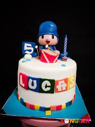 pocoyo cake toppers songiah fondant cakes lucena city