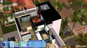 Sims 3 Apartment Floor Plans by The Sims 3 Gta Online Luxury Apartment Youtube