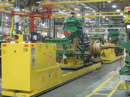 kenworth factory tour waterloo ia john deere tractor trolley tour its a cool tour