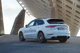 porsche life size new 2018 porsche cayenne pics performance specs and price by car