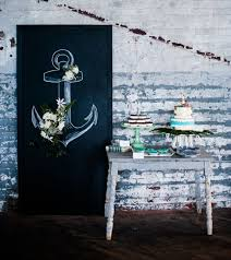 Sailboat Centerpieces Nautical Theme - 55 ways to get a little nautical on your wedding day brit co