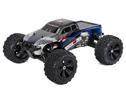 monster truck race track toy terremoto v2 1 8 artr electric 4wd monster truck by redcat racing