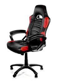 fauteuille de bureau gamer arrozzi enzo rd racing enzo fauteuil de bureau noir