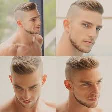 360 view of mens hair cut all about disconnected undercut hairstyle for men disconnected