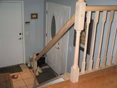 How To Put Up A Handrail How To Install Your Own Railing Installing Stair Rails