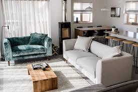 coastal luxury beach house mint house interiors cornwall