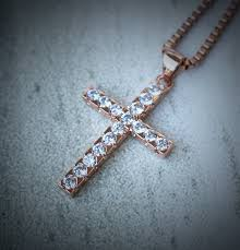 pendant necklace cross images Hip hop cross collection men 39 s hip hop jewelry pendants jpg
