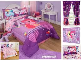 Pony Comforter My Little Pony Comforter Set Twin Home Design Ideas