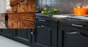 relooker des meubles de cuisine relooker des meubles de cuisine nos conseils peinture
