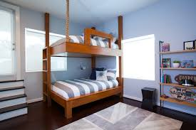 build a stylish bunk bed ladder for kids u2014 optimizing home decor ideas