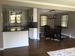 First Home Renovation Wall Wood by Home Renovations A New Floor Plan Floors And Color Palette