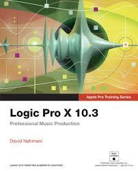 Home Designer Pro 10 Download Logic Pro X 10 3 Apple Pro Training Series Professional Music